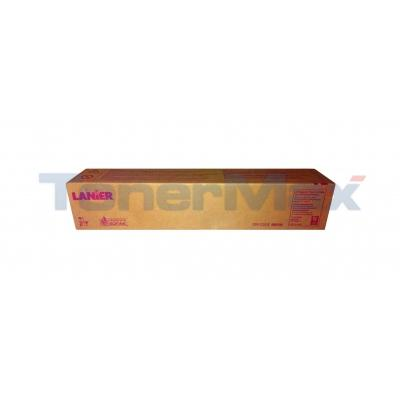 LANIER LP126C LP126CN TONER MAGENTA 15K